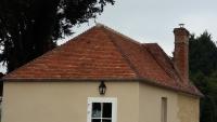 entretien toiture tuile