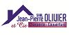 JP OLIVIER Logo