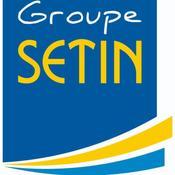 logo groupe setin